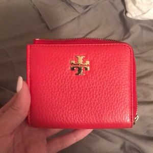 Tory Burch wallet/coin purse